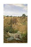 94 Degrees in the Shade, 1876 Giclee Print by Sir Lawrence Alma-Tadema