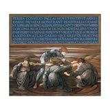 Perseus and the Graiae, 1877 Giclee Print by Sir Edward Coley Burne-Jones