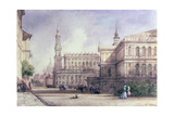 Dresden Giclee Print by William Wyld