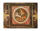 Apollo Giclee Print by Pietro Perugino