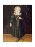 Portrait of a Child Giclee Print by Sofonisba Anguissola