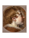 Head of a Young Boy, C.1616 Giclee Print by Jacob Jordaens
