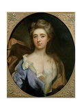 Portrait of a Lady Giclee Print by Thomas Murray