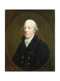 Portrait of Nicholas Barnewell, 14th Lord Trimlestown Giclee Print by Hugh Douglas Hamilton