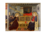 The Annunciation, C.1419 Giclee Print by Gentile Da Fabriano