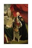 George IV (1762-1830) Giclee Print by Gerard van der Puyl