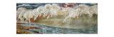 Neptune's Horses, 1892 Lámina giclée por Crane, Walter