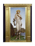 Cadmus and Harmonia, 1877 Giclee Print by Evelyn De Morgan