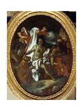 Allegory of Africa Giclee Print by Francesco Solimena