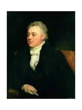 Portrait of Samuel Taylor Coleridge (1772-1834), 1818-21 Giclee Print by Thomas Phillips