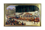 The Queen's Diamond Jubilee, 1897-99 Giclee Print by Andrew Carrick Gow
