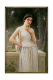 Contemplation Giclee Print by Charles Amable Lenoir