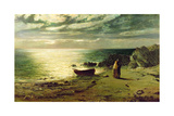 'Night, Most Glorious Night, Thou Wert Not Made for Slumber', 1874 Giclee Print by John MacWhirter