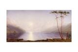 Loch Duich, Summer Moonlight Giclee Print by William Turner