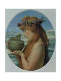 Pandora, 1881 Giclee Print by Sir Lawrence Alma-Tadema