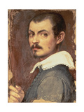 Self Portrait Giclee Print by Giovanni Mannozzi