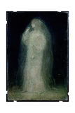 The Bride, or Novice Taking the Veil, C.1887 Giclee Print by Matthijs Maris