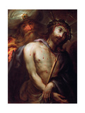 Ecce Homo Giclee Print by Jan Cossiers