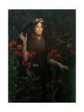 Death the Bride, 1894-95 Giclee Print by Thomas Cooper Gotch