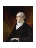 Portrait of Spencer Perceval (1762-1812) Giclee Print by George Francis Joseph