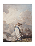 Reflections for the Mistresses, C.1787 Giclee Print by Philip James De Loutherbourg