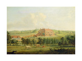 Saint Vincents, Near West Malling, Kent, C.1779 Giclee Print by Dominic Serres