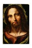Cristo Salvator Mundi Giclee Print by Fernando Yanez De Almedina