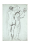 Figure Studies Giclee Print by William Etty