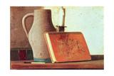 Still Life Giclee Print by John Frederick Peto