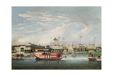 View of Canton, C.1860 Giclee Print by  Tinqua