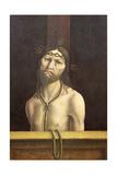 Ecce Homo, C.1470s Giclée-tryk af Antonello da Messina