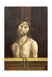 Ecce Homo, C.1470s Giclee Print by  Antonello da Messina