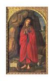 St. Mary Magdalene Giclee Print by Timoteo Viti