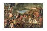 The Crucifixion Giclee Print by Paolo Veronese