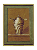 Design for a Decorative Vase, 1764 Giclee Print by Ennemond Alexandre Petitot