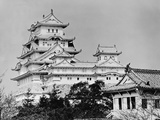Himeji Castle, Kyoto, Completed 1609 Photographic Print