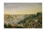 T640 Constantinople, Turkey Giclee Print by Joseph Brown