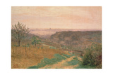 Ville D'Avray, Hauts-De-Seine Giclee Print by Jean-Baptiste-Camille Corot