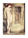 Venus Epithalamia, Copy of the Painting by Sir Edward Burne-Jones Giclee Print by Charles Fairfax Murray