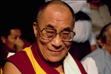 The Dalai Lama (B.1935) Photographic Print