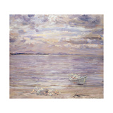 Noontide, Jovie's Neuk Giclee Print by William McTaggart