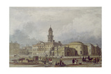 The Rotunda Hospital, Dublin Giclee Print