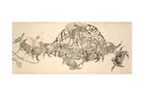 Still Life Giclee Print by Gao Qipei