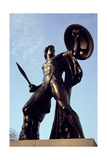 Achilles, 1822 Giclee Print by Richard Westmacott