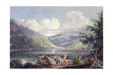 Haweswater, Westmoreland, C.1795 Giclee Print by Edward Dayes
