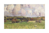Castlefern, C.1890-95 Giclee Print by James Paterson