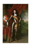Portrait of a Nobleman Giclee Print by Pieter Nason