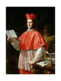Cardinal Pietro Ottoboni (1610-91), C.1700 Giclee Print by Francesco Trevisani
