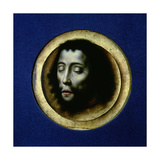 The Head of John the Baptist Giclee Print by Dirck Bouts