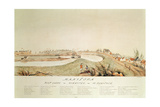 Manitoba, Showing a Hudson Bay Company Trading Station, 1871 Giclee Print by John Simpson